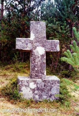 Cruz de Lerín